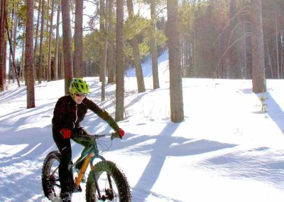 FAT BIKE AT PPK